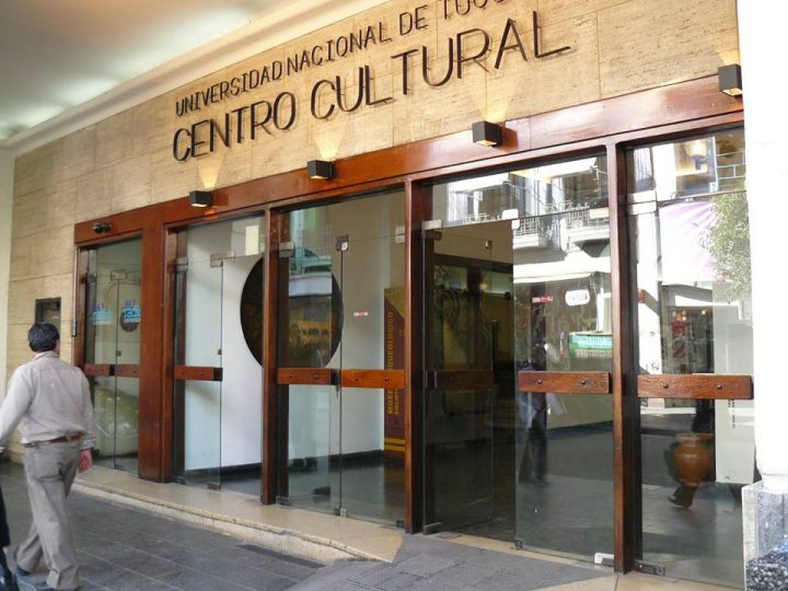 Centro Cultural Eugenio Flavio Virla